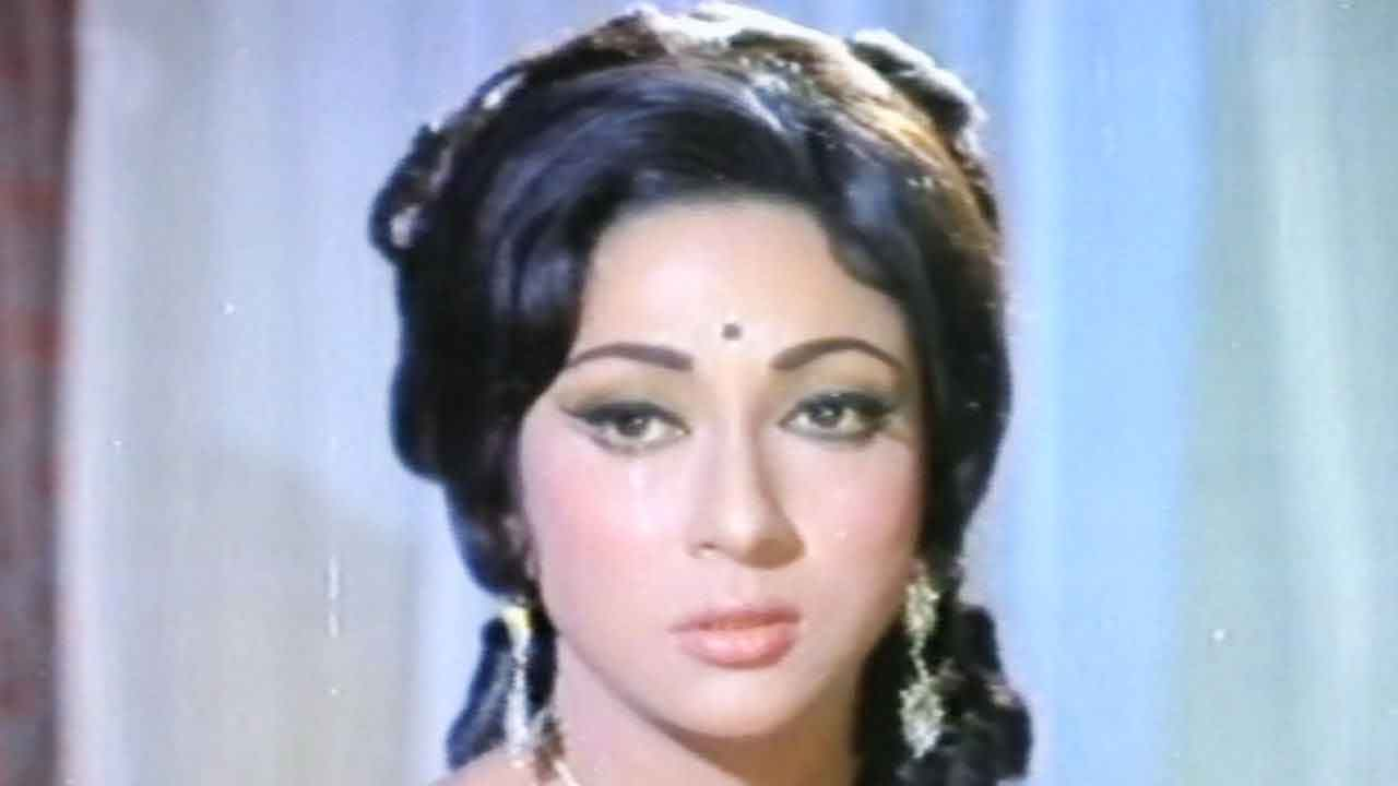Interesting facts actress Mala sinha in hindi | Mala Sinha Biography