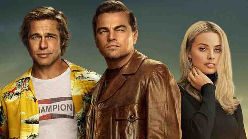 tamilrockers leaks once upon a time in hollywood full movie online users download