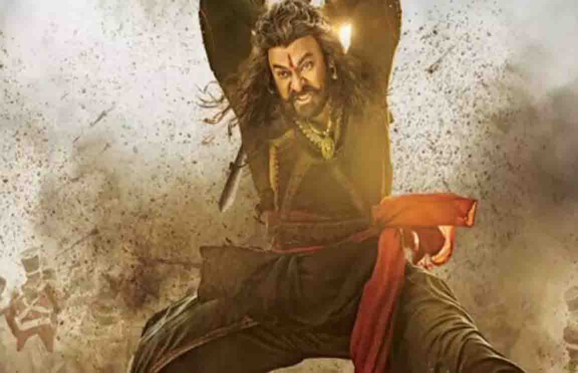 will tamilrockers leaks sye raa narasimha reddy chiranjivi and Amitabh bachchan starrer full movie online to download