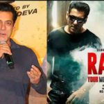 Salman Khan's Radhe will be a baap in the cop action genre